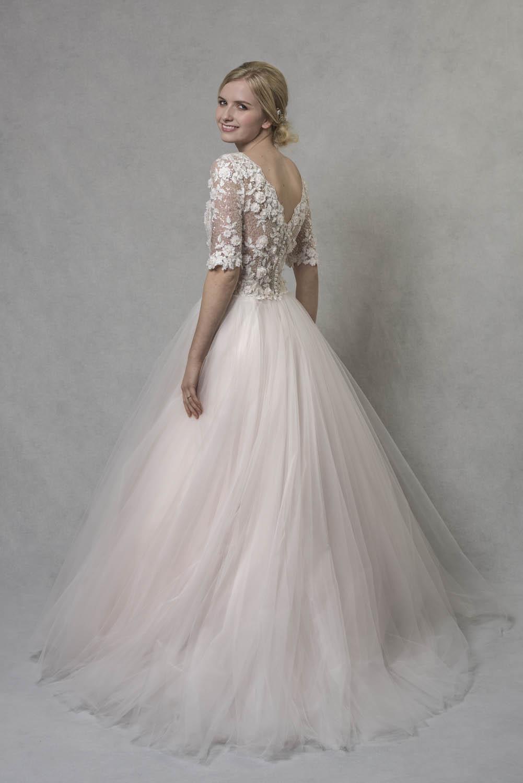 Wedding Dresses Newcastle | Leigh Hetherington Bridal Wear